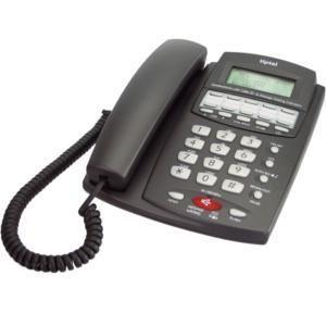 Téléphone IP fixe