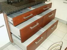 tiroirs de cuisine - tous les fournisseurs - tiroir cuisine bois ... - Tiroir Coulissant Meuble Cuisine