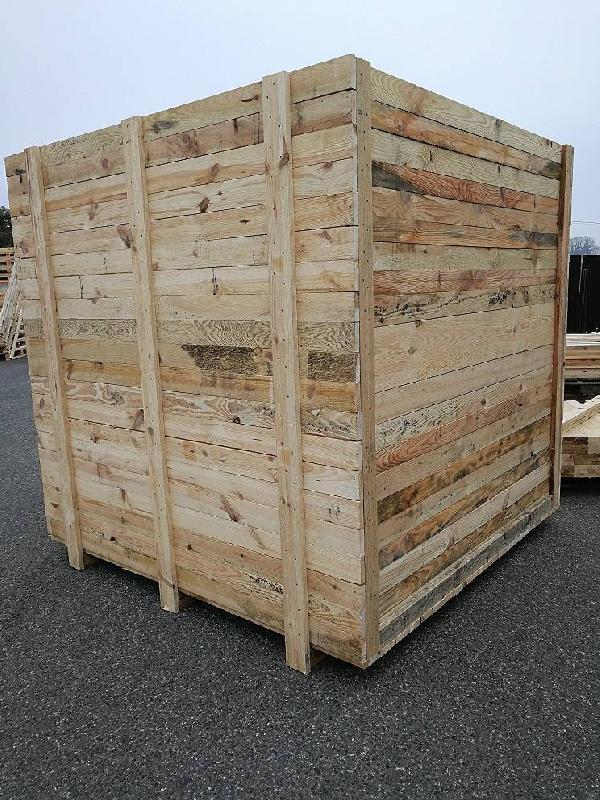 Caisses en bois tous les fournisseurs caisse for Canisse sur mesure