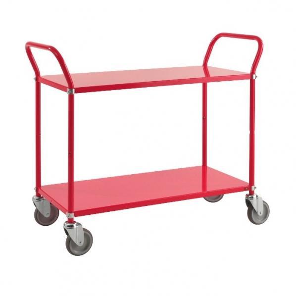 chariot de service tous les fournisseurs chariot de nettoyage chariot de debarrassage. Black Bedroom Furniture Sets. Home Design Ideas