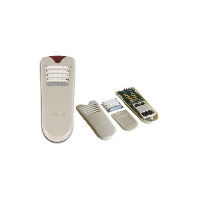 VELLEMAN EMETTEUR INFRAROUGE A 15 CANAUX (REMPLACE K6710) (K8049)