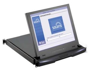 SP-117 / SP-119 - ECRAN LCD 17/19