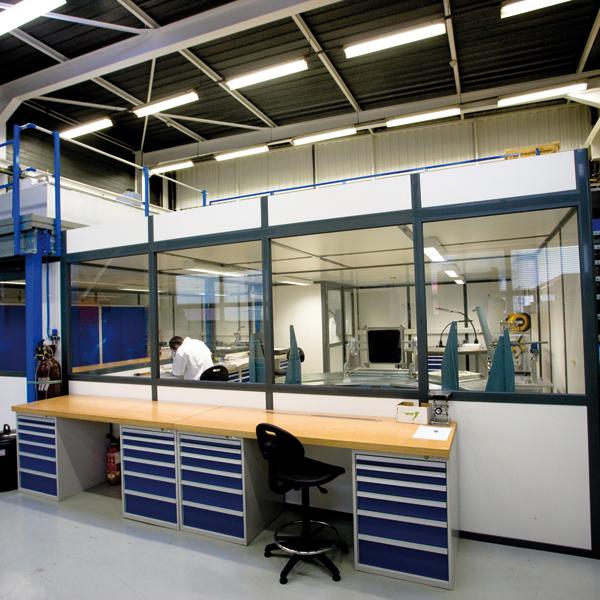 Cloisons amovibles tous les fournisseurs cloison for Cloison amovible industrielle