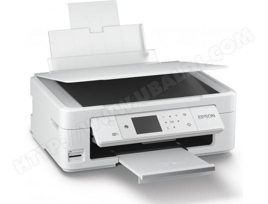 imprimante multifonction jet d 39 encre expression home xp 435 epson. Black Bedroom Furniture Sets. Home Design Ideas