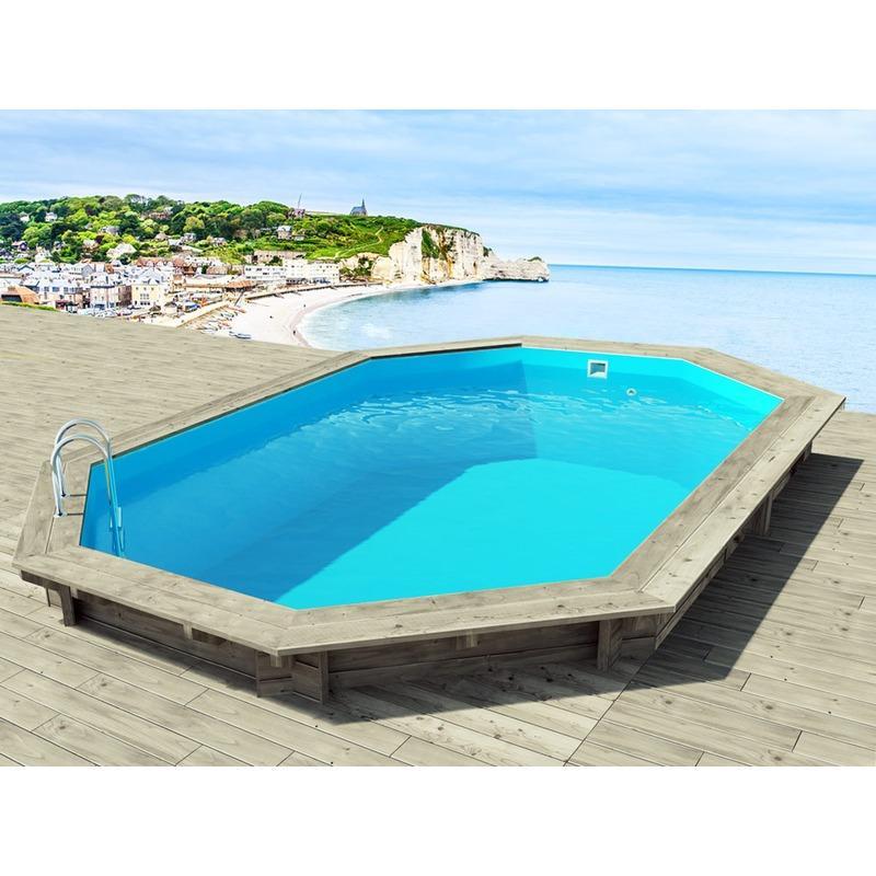 Piscines habitat et jardin achat vente de piscines for Prix produit piscine