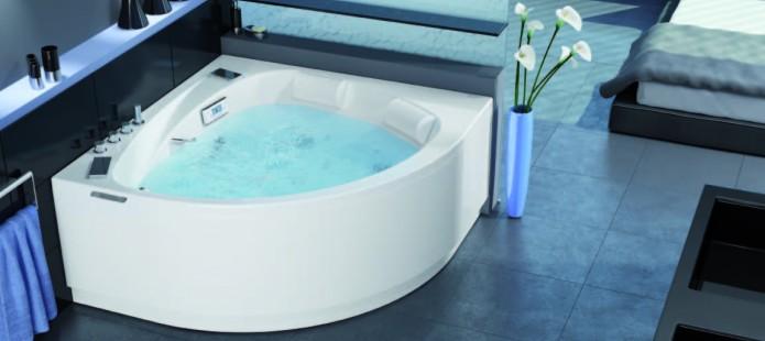 tse grandform techniques et systemes elabores produits baignoires d 39 angle. Black Bedroom Furniture Sets. Home Design Ideas