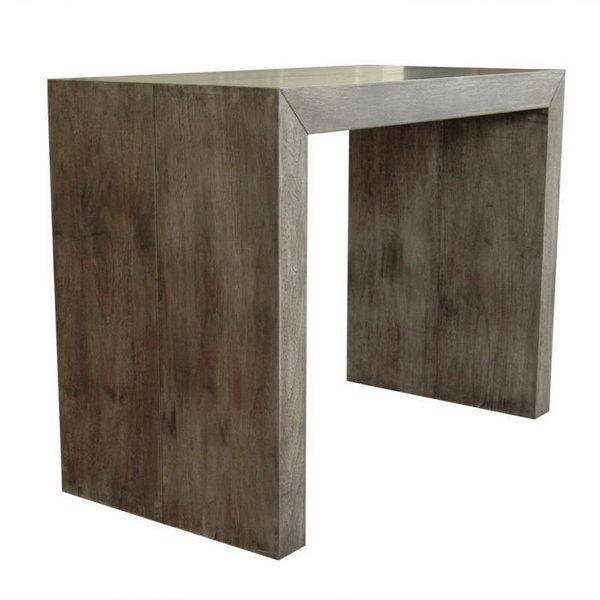 Console extensible sublimo vintage 12 couverts fin de - Table console extensible 12 couverts ...
