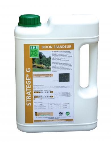 Produit anti germinatif