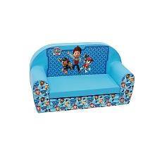 fauteuil d 39 enfant pat patrouille nicotoys. Black Bedroom Furniture Sets. Home Design Ideas