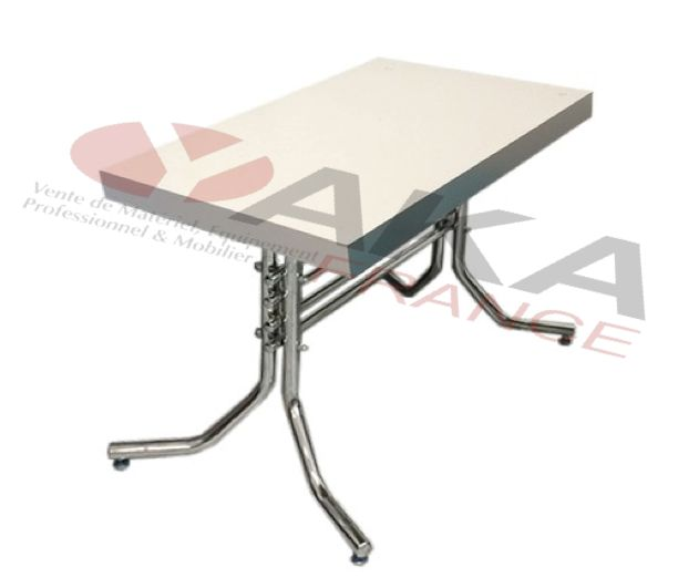 Table de restaurant -  table m310-compact