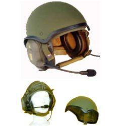 Casques particuliers