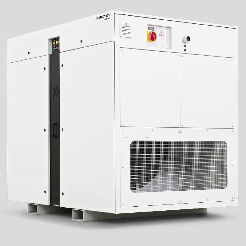 Déshydrateur industriel à adsorption ttr 13500