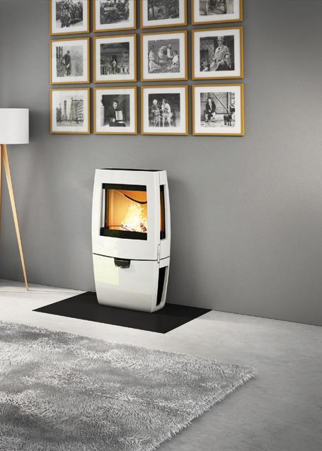 po les bois seguin emeraude 4. Black Bedroom Furniture Sets. Home Design Ideas
