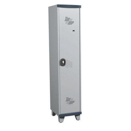 VEST MONO S/P IS 1 COL L400X H1925XP500 PCAD DENAS GRISCLAIR