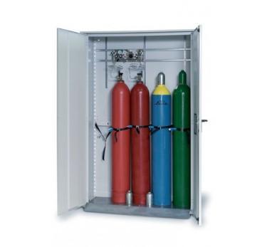 Armoire pour bouteilles de gaz lg 1350