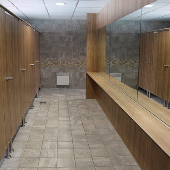 Cabines de vestiaires tous les fournisseurs cabine for Vestiaires piscine