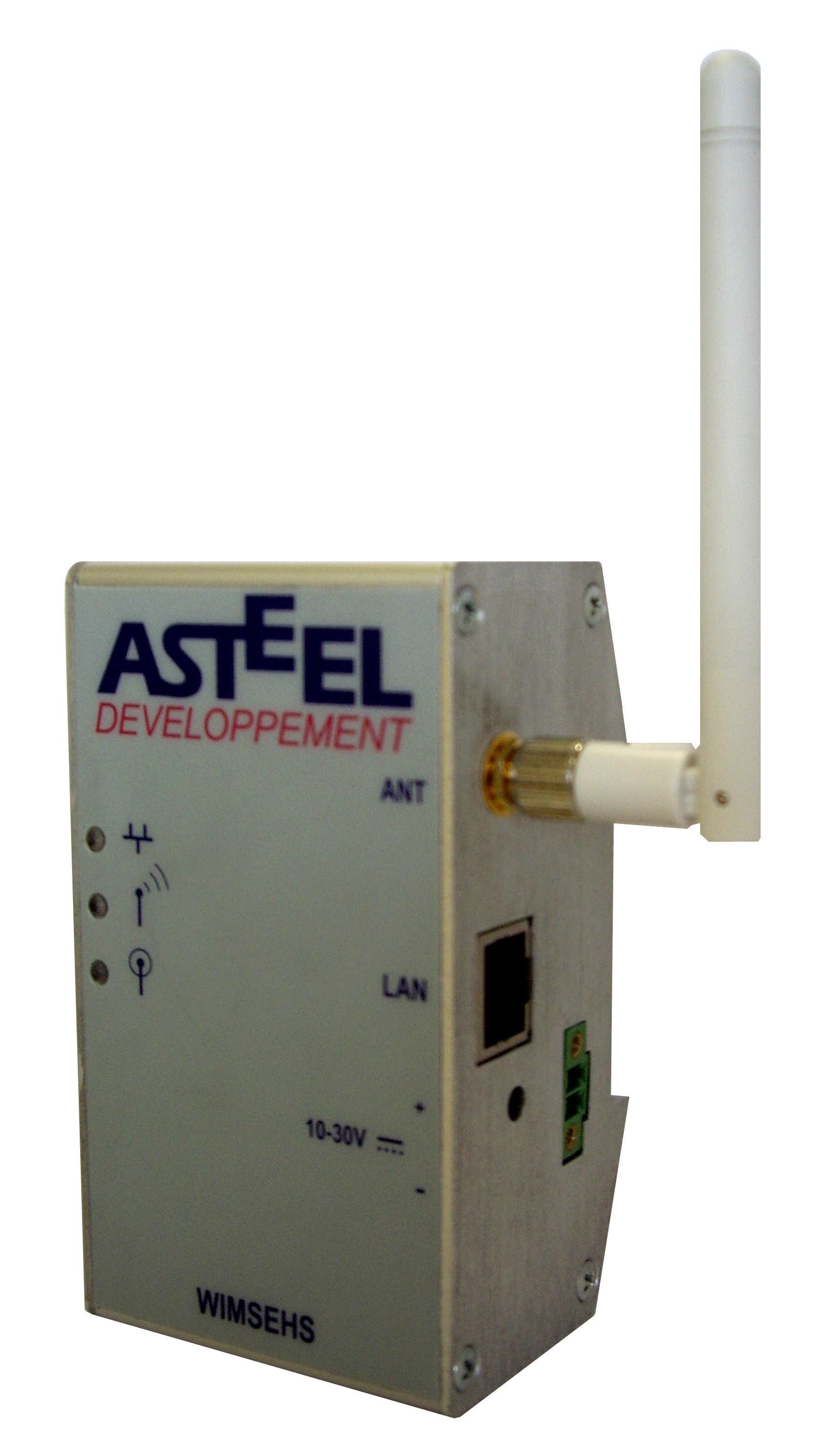 k transmetteur wifi