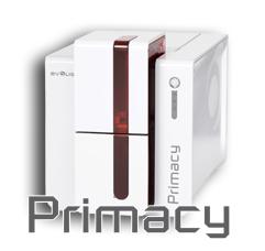 Imprimante pour carte plastique - primacy