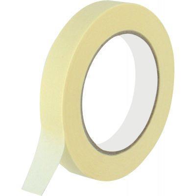 Rouleau papier adhésif de masquage 50mmx50m