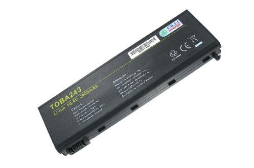BATTERIE ORDINATEUR PORTABLE DLH ENERGY - BATT TOBA243-B065Q3