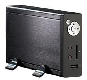 boitier multimedia hdmi pour disque dur. Black Bedroom Furniture Sets. Home Design Ideas