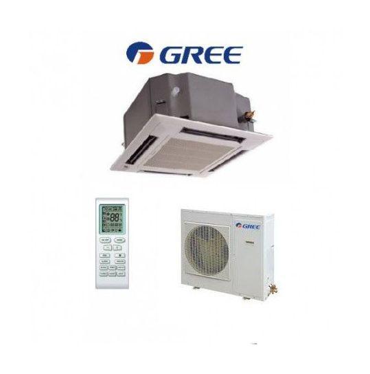 GREE CASSETTE 5000W GKH18K3FI + GUHD18NK3FO A+