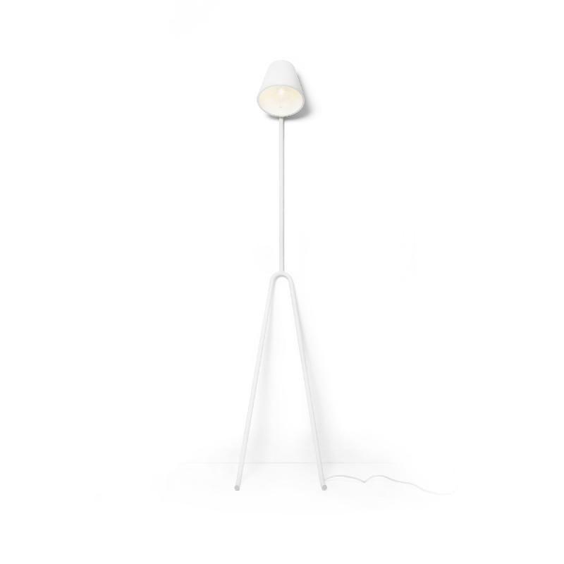 H22cm Transparent Led À Demi Poser Lampe Et Stockholm Blanc Design 8yN0wOvmn