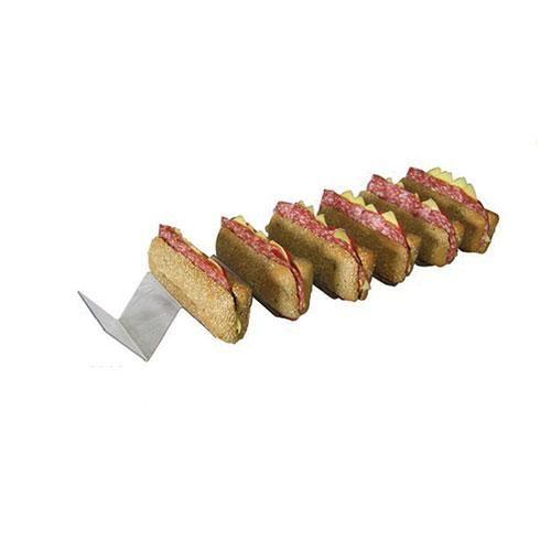 PORTE SANDWICH EN PET