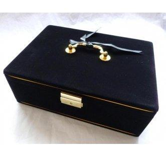 rangement pour bijoux achat vente rangement pour bijoux au meilleur prix hellopro. Black Bedroom Furniture Sets. Home Design Ideas