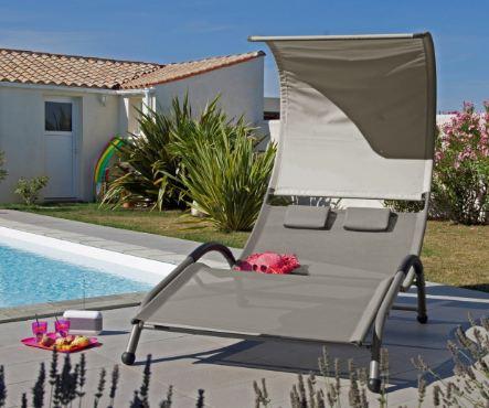 chaises longues de jardins tous les fournisseurs chaise longue pliable transat bain de. Black Bedroom Furniture Sets. Home Design Ideas