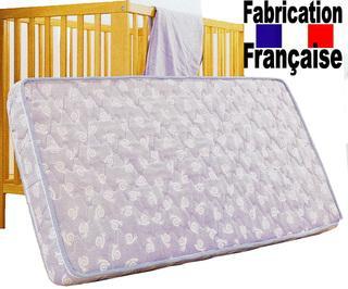 matelas b b pour lit de 60x140 comparer les prix de matelas b b pour lit de 60x140 sur. Black Bedroom Furniture Sets. Home Design Ideas