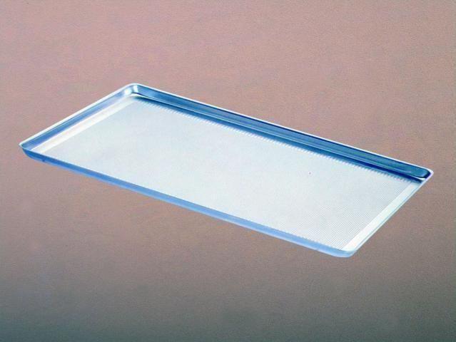 plaque en aluminium gastronorm cm 32 5x53 h 2 cm. Black Bedroom Furniture Sets. Home Design Ideas