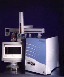 Spectromètres de masse