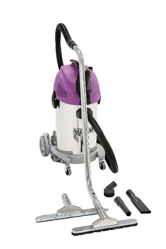 aspirateur sans sac pro cuve inox eau et poussi res jet30i. Black Bedroom Furniture Sets. Home Design Ideas