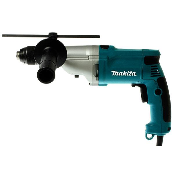 PERCEUSE À PERCUSSION MAKITA HP2051FHJ DIAMÈTRE 13 MM 720 W
