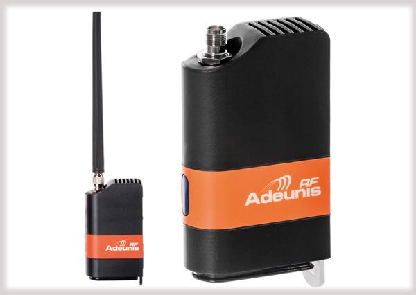 ARF169 ULR 500MW - MODEM RADIO 500 MW ULTRA LONG RANGE