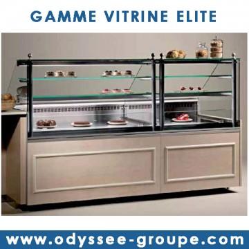 vitrines refrigerees boulangerie elite patisserie sandwicherie. Black Bedroom Furniture Sets. Home Design Ideas
