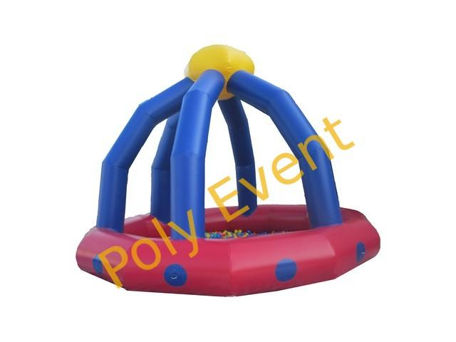 Location piscine a balles boules gonflable pour enfant - Location piscine a balles ...