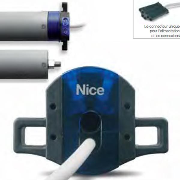 moteur volet roulant filaire nice neo l nl14000 comparer les prix de moteur volet roulant. Black Bedroom Furniture Sets. Home Design Ideas