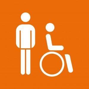 panneau toilettes hommes handicap s pmr comparer les prix de panneau toilettes hommes. Black Bedroom Furniture Sets. Home Design Ideas