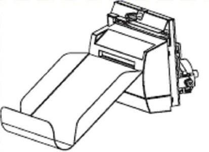ZEBRA KIT OPTION CUTTER ZM400