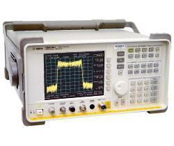 Analyseur de spectre keysight / agilent 8563ec