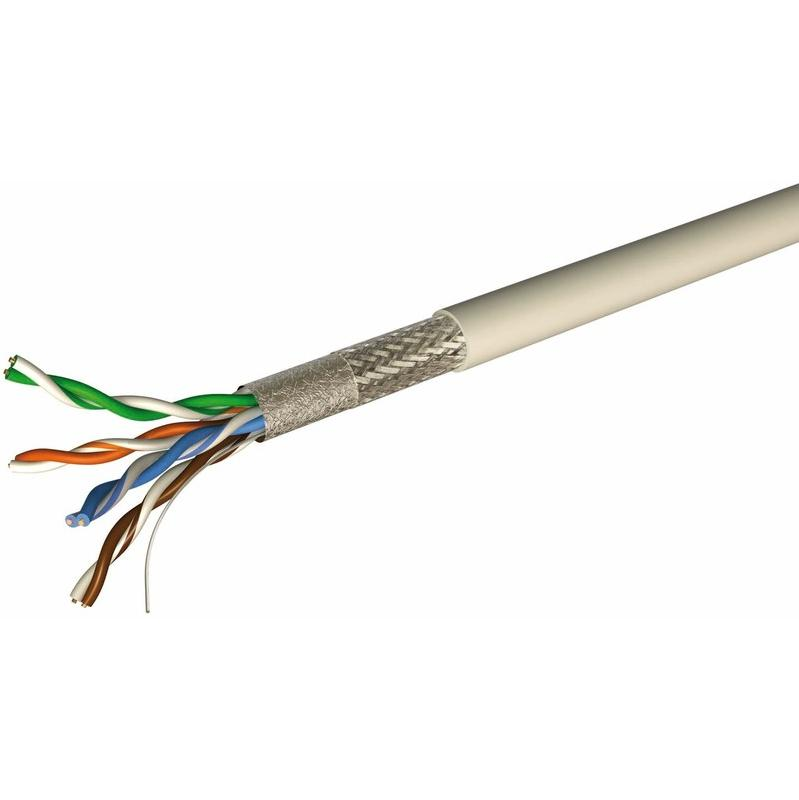 C bles ethernet comparez les prix pour professionnels - Cable ethernet categorie ...