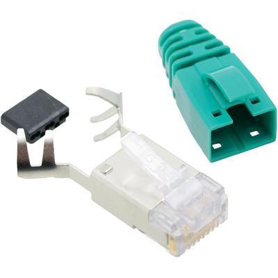 Connecteurs rj45 males cat 6 bel stewart connectors - Connecteur rj45 cat 6 ...