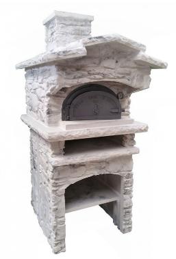 four a pizza four bois d 39 antan 6755. Black Bedroom Furniture Sets. Home Design Ideas
