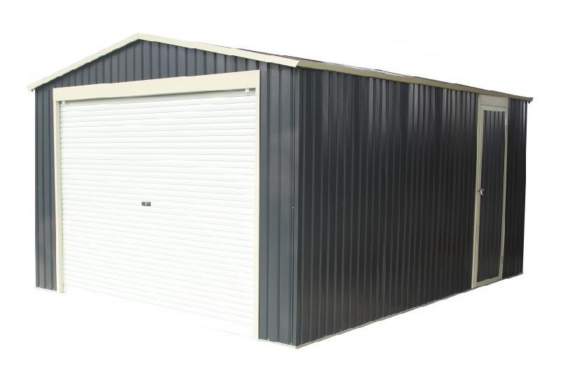 Garages v hicules comparez les prix pour professionnels - Porte de garage enroulable grande largeur ...