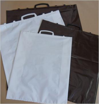 sac cabas sac a poignee rigide soudee. Black Bedroom Furniture Sets. Home Design Ideas