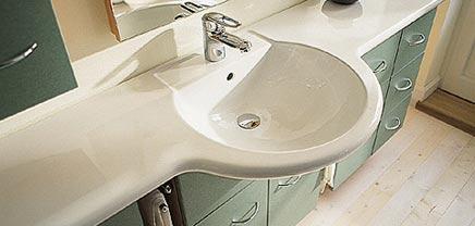 Vasques pour salle de bain - Image pour salle de bain ...