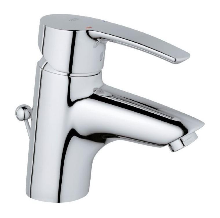 grohe mitigeur lavabo eurostyle economie d 39 eau comparer les prix de grohe mitigeur lavabo. Black Bedroom Furniture Sets. Home Design Ideas