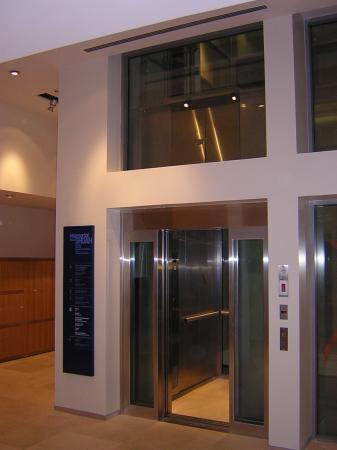 Fournisseur ascenseur